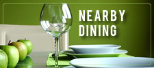 Nearby Dining